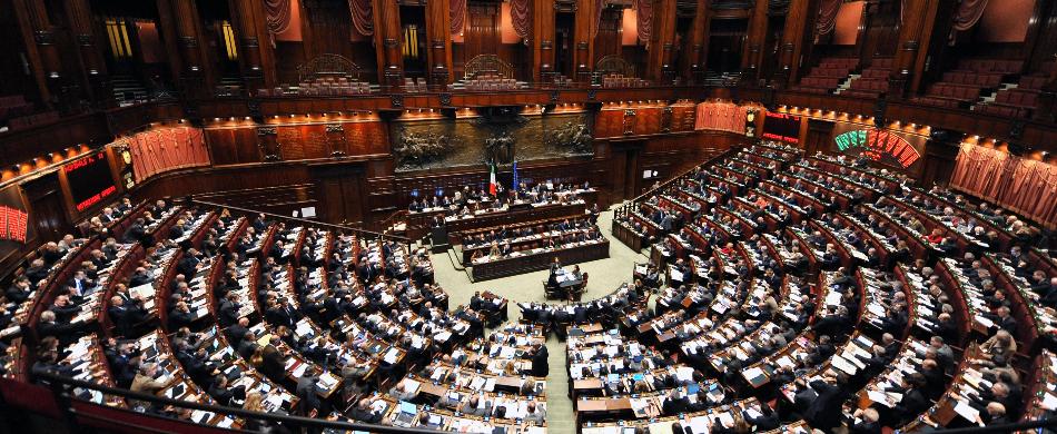 Risposta ridicola del governo oggi in commissione lavoro for Camera del senato e dei deputati